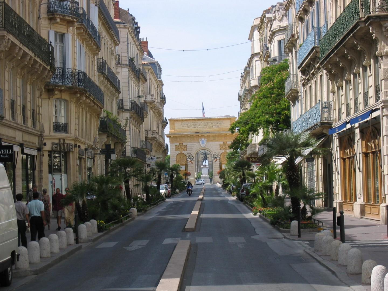 soins de pédicurie Montpellier, cabinet de pédicurie Montpellier